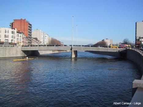 Pont d'Amercoeur (Liège)
