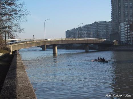 Pont Biais, Liège