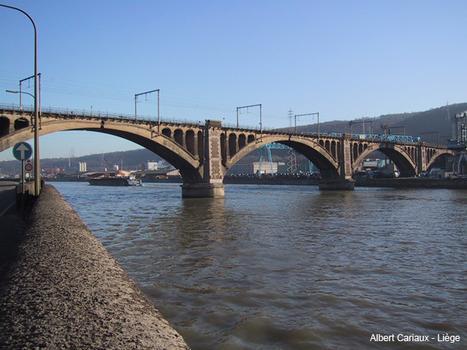 Renory Bridge, Liège