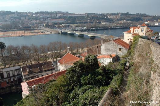 Ponte de Santa Clara, Coimbra