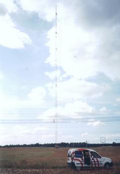 Solec Kujawski Tower