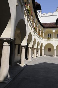 Altes Rathaus (Bratislava)