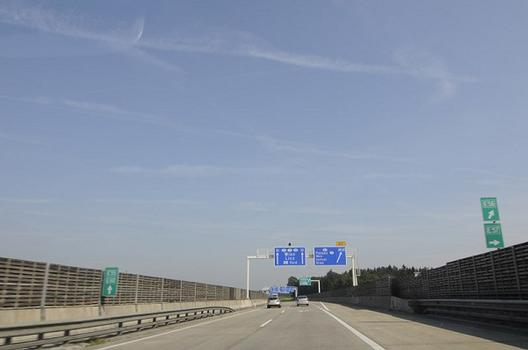 A 1 Motorway (Austria)