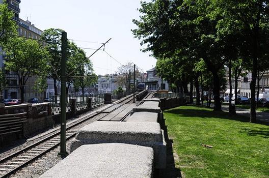 Station Gumpendorfer Strasse