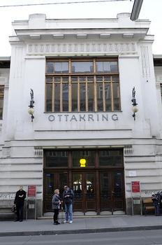 Wien Ottakring Station