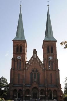 Eglise paroissiale de Brigittenau