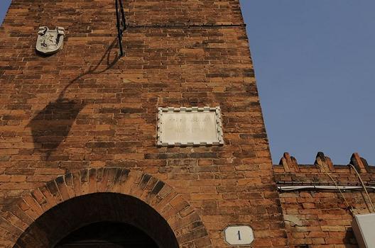 Campanile Murano