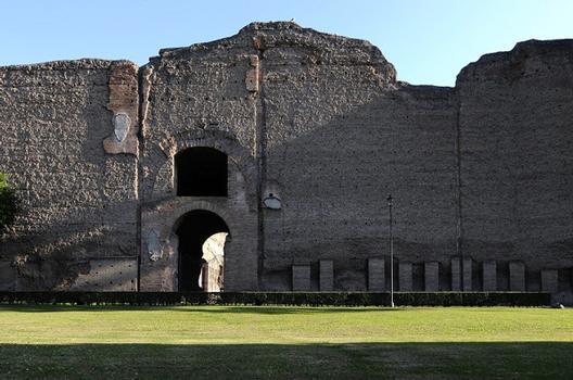 Caracalla-Thermen