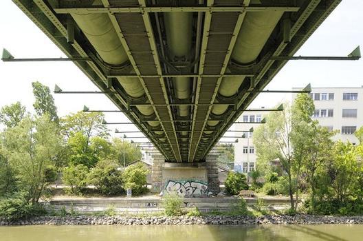 Döbling Footbridge