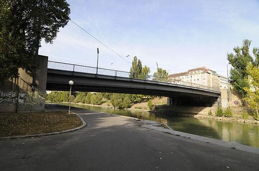Rotundenbrücke
