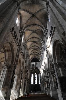 Eglise Saint-Sebald