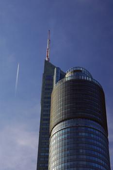 Millennium Tower, Vienne
