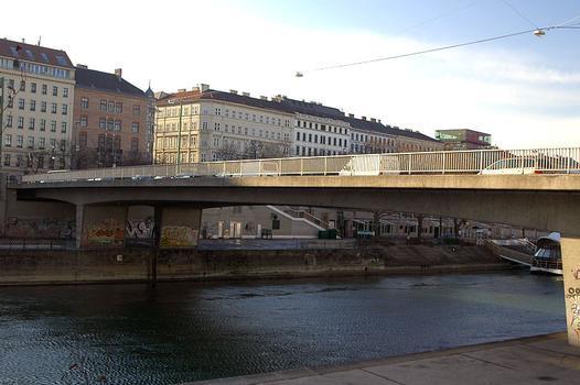 Salztorbrücke, Wien
