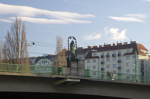 Marienbrücke, Vienna