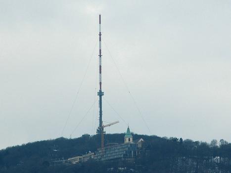 Kahlenberg Transmitter