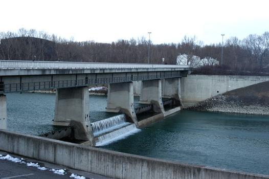 Barrage, Vienne