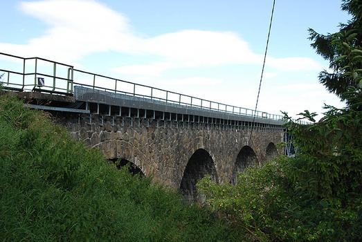 Zwettl Railroad Bridge