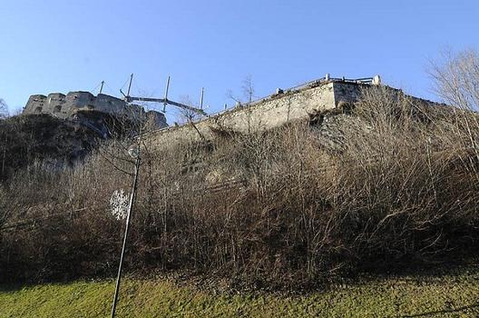 Festung Kufstein, Josefsburg