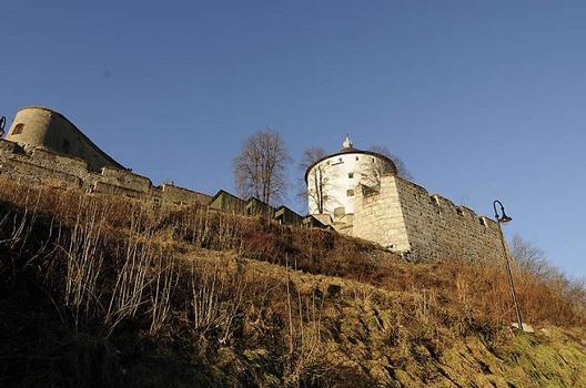 Festung Kufstein, Kaiserturm