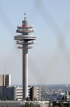 Arsenal Tower