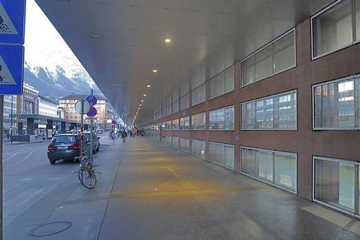 Innsbruck Central Station