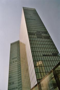 Vienna Twin Towers