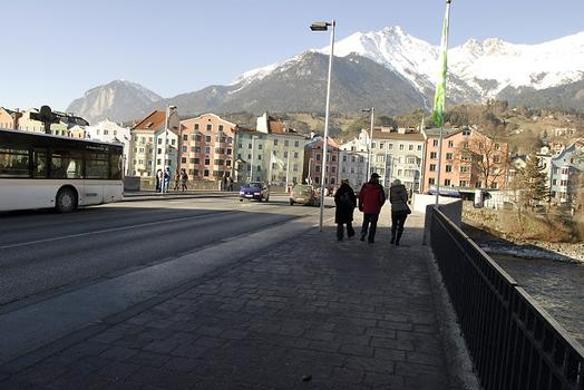 Alte Innbrücke (Innsbruck)