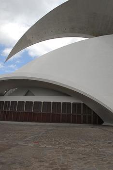 Theâtre de Tenerife