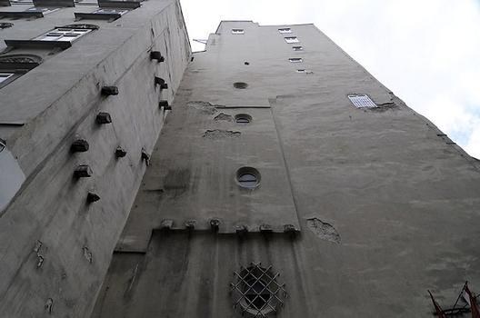 Kornhäuselturm