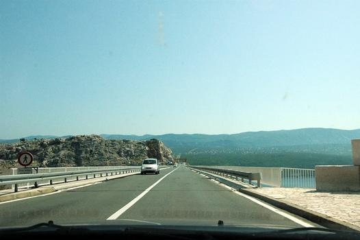 Krk Bridges