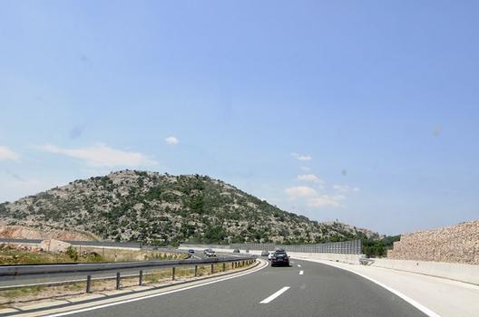 Autoroute A 1 (Croatie)