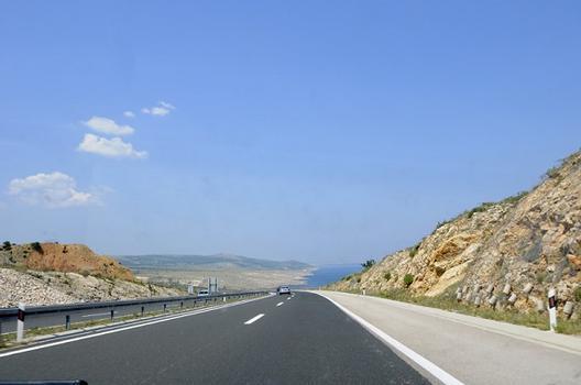 A 1 Motorway (Croatia)