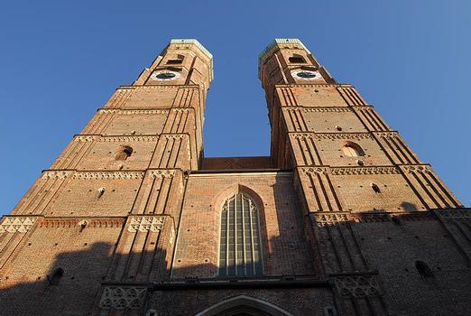 Frauenkirche (Munich, 1488)