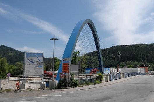 Murbrücke
