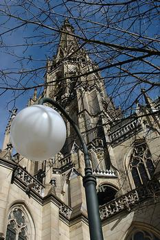 New Linz Cathedral