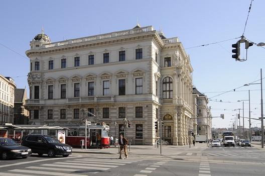 Palais Erzherzog Ludwig Viktor