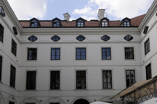 Palais Harrach