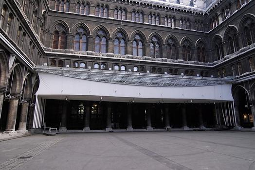 Hôtel de ville de Brno