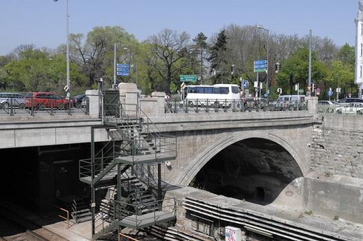 Schönbrunner Brücke