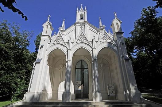 Sissi-Kapelle