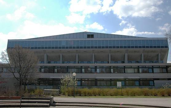 Wiener Stadthalle - Halle D