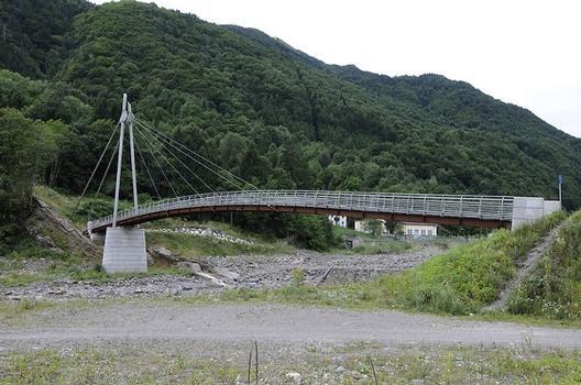 Timau Footbridge
