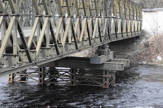 U Poraku Bridge