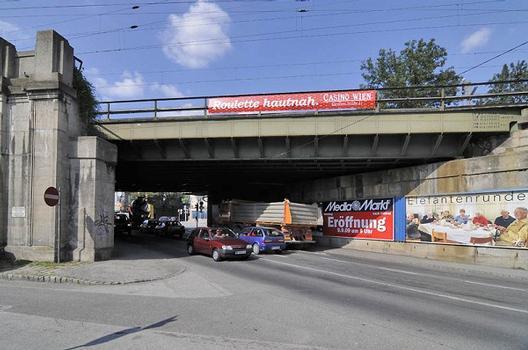Westbahnbrücke