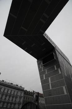 Gare de l'ouest