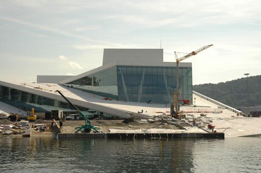 Den Norske Opera Oslo