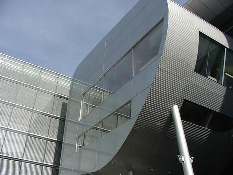 Gläserne Manufaktur, Dresden