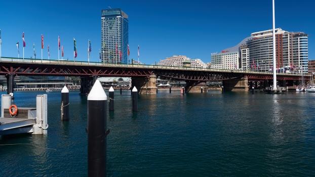 Pyrmont Bridge