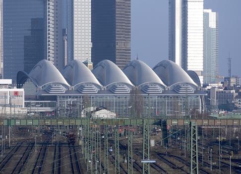 Messe Frankfurt - Hall 3