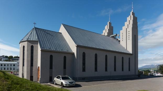 Église d'Akureyri